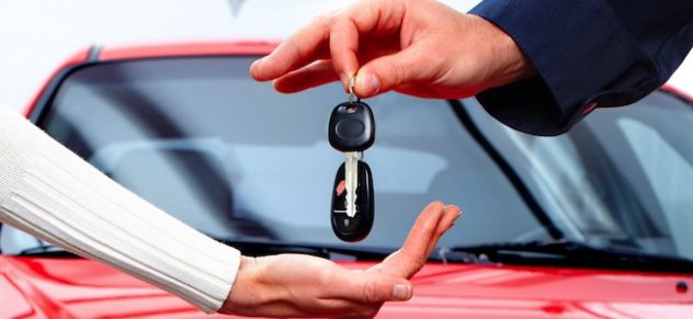 How to enjoy the services of leasing?