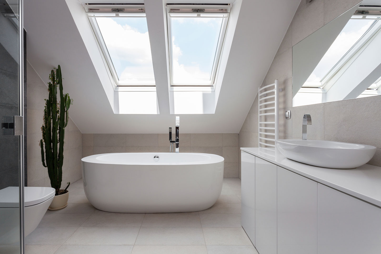 Lessen the risk with such Bathroom Tiles In Lake Villa,IL