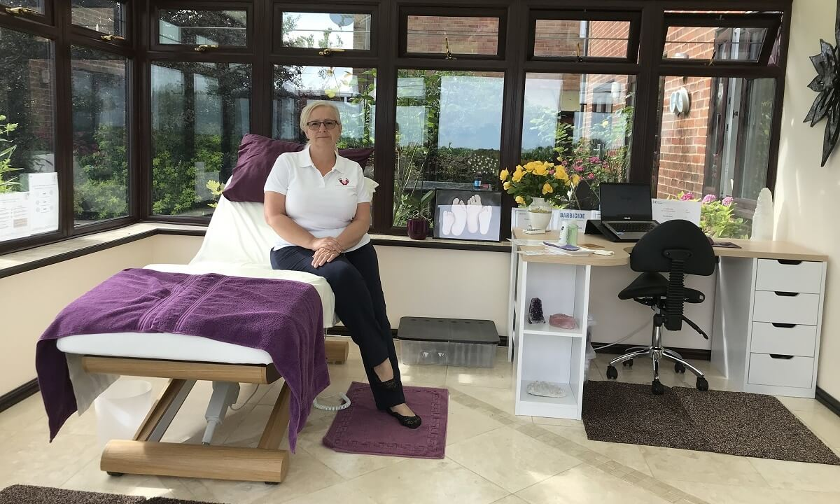 Gyeonggi Home Thai Services To Make Those Stressful Days Better
